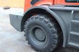 Jcb 살쾡이 연결기를 가진 유사한 2 톤 건축 바퀴 로더