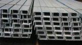 Acier galvanisé de la Manche pour la construction de bâtiments