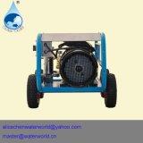 世帯の電気高圧洗濯機の洗濯機