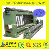 Tipo pesado máquina do engranzamento de Gabion