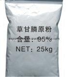 Glyphosate 95%Tc, 360g/L, 480g/L, 62% Ipa SL, 75.7%Sg, 75% dei diserbanti