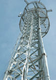 Toren de Van uitstekende kwaliteit van de Transmissie van de Buis van het Staal van de macht