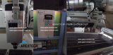 Macchina per incidere del router di CNC per industria di pubblicità e di falegnameria