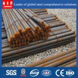 Barra redonda de acero laminada en caliente 5140