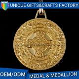 Nuova medaglia del metallo di stile per il regalo di promozione