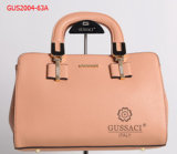 Berufsguangzhou-Lieferanten-Entwerfer PU-Form-Aktien-Frauen-Handtasche