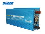 Suoer DC AC 1000W 12V太陽エネルギーシステムインバーター(FDA-1000A)