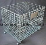 Euro- cesta do armazenamento de maioria do fio