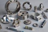 2017 a personnalisé les pièces de usinage de commande numérique par ordinateur de précision utilisées sur le matériel de machine