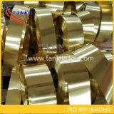 C17200 0.1*250mmのベリリウムの銅のストリップQBe2
