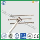 Ánodo accionado magnesio Rod de la alta calidad