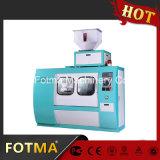 Automática de alta velocidad y máquina de embalaje de vacío eléctrico