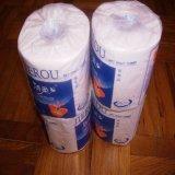 24枚の巨大なロールスロイスの選サイズの白書タオル(T-001)