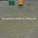 Kitchen Countertopのための安いPriceカシミールWhite Granite Stone Slab