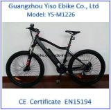 Myatu Trekking-Straßen-elektrisches Fahrrad mit eingebauter Rahmen-Batterie