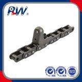 Cはタイプする接続機構(CA2060-C6E)が付いている鋼鉄農業の鎖を