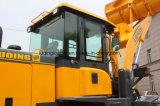 Sem de Lader van het Wiel van de Machines van de Bosbouw 3 Ton