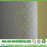 Tecido não tecido de PP em PVC Design de PVC para uso antiderrapante