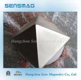 Magneet van uitstekende kwaliteit van NdFeB van het Neodymium van de Piramide de Permanente met RoHS
