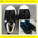 Goedkope Gebruikte Schoenen, de Schoenen van de Tweede Hand