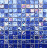Tuiles de mosaïque en verre de piscine (TR09)