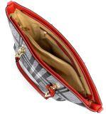 Borse del progettista del cuoio di sconto delle migliori della pelle verniciata delle borse borse di modo grandi Nizza