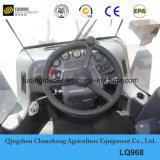 chargeur de roue avant de machines de construction 6ton