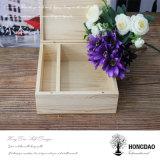 Hongdao a personnalisé le cadre en bois de photo pour le _E de cadeaux de mariage