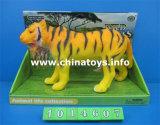 Горячая продавая игрушка динозавра игрушки 2016 мягкая пластичная с IC (1014620)