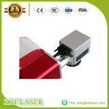 20W/30W 금속과 비금속 휴대용 섬유 Laser 표하기 기계 가격