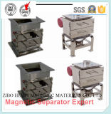 Grill-lade de Magnetische Separator van het Type voor Deeltje en poeder-7
