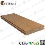 Whosale中国の工場木製のプラスチック合成のデッキの製材(TW-K02)