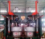 Maquinaria profissional da borracha da imprensa hidráulica do Vulcanizer de Bom