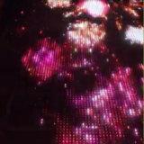 Освещение этапа танцевальной площадки RGB СИД