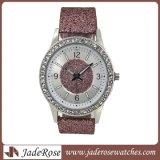 Os relógios de pulso da qualidade superior vendem por atacado o relógio de senhoras (RA1207)