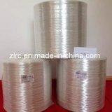 Torcitura montata di vetro di fibra del filato singolo di torcitura del filamento di bobina