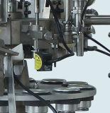 Manguera agitador automático de llenado y sellado de la máquina