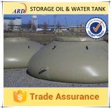 مقاومة تآكل وزيت [تبو] تخزين النفط مثانة