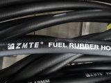Резиновый шланг бензоколонки стального провода Braided