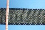 Neue 5cm Sequins-glänzendes Spitze-Farbband für Dekoration