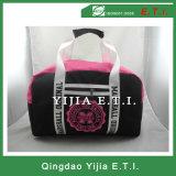 La forme de cylindre d'ouatine folâtre le sac pour la gymnastique