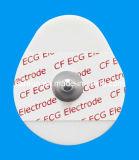 처분할 수 있는 ECG 감시 전극, PE 거품 역행, 36*42mm