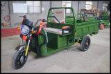 Venta caliente eléctrica de tres ruedas triciclo para asiento de pasajero