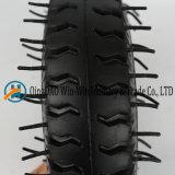 2.50-4 Pneumatischer Rad-Gummireifen für Lastwagen