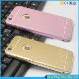 Het bulk Geval van de Telefoon van het Metaal van de Luxe voor iPhone Se/6/6s plus
