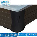 Monalisa Newly Model Acrylic Massage Outdoor SPA Whirlpool (M-3387)