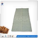 20kg pp. Röhrenineinander greifen-Beutel für verpackenbrennholz