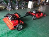 16HP ATV Mäher 42 Zoll-elektrischer Anfang