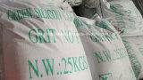 Carboneto de silicone verde para a indústria refratária