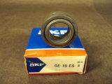 Alta qualidade do rolamento Ge15es-2RS da junção da extremidade de SKF NTN Rod